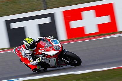 Qualif – Jules Cluzel arrache la pole position