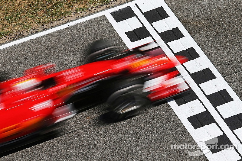 Ferrari: Mixed fortunes in qualifying for tomorrow's Spanish GP
