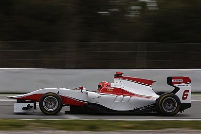 Esteban Ocon domine la première course de la saison