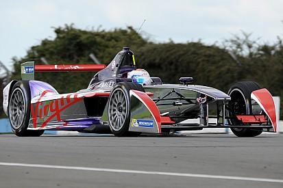Citroën proche d'une entrée en Formule E avec Virgin?