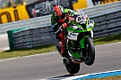Mission accomplie pour Tom Sykes