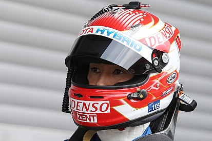 Nakajima's Le Mans hopes boosted by spine operation