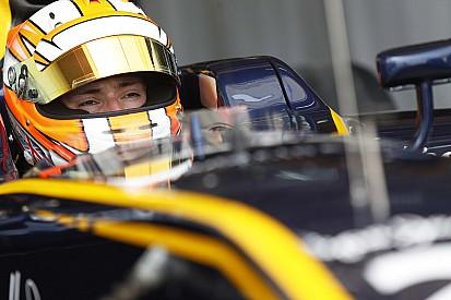 Alex Lynn s'impose pour la première fois en GP2