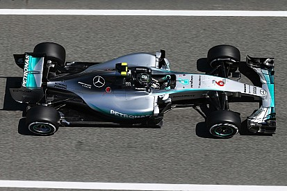 Spanish Grand Prix Race results: Rosberg gets his first 2015 win