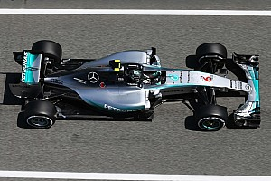 Formula 1 Results Spanish Grand Prix Race results: Rosberg gets his first 2015 win