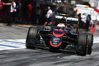 Button fears McLaren may not score this year
