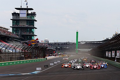 Sibling rivalry: the plight of the GP of Indianapolis