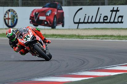 Une victoire personnelle pour Davide Giugliano