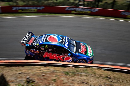 Waters lands top Prodrive seat for V8 enduros