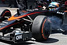 Alonso absent from Barcelona F1 test