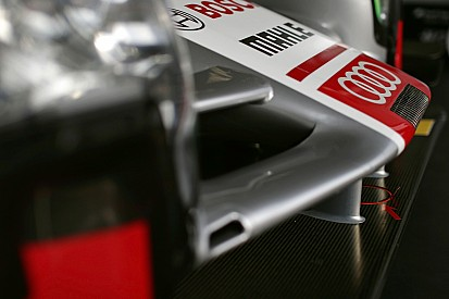 Audi admits Formula 1 entry is an option