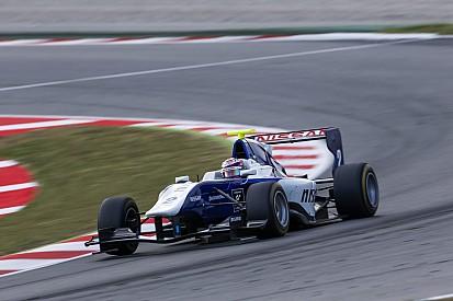 Mardenborough takes first GP3 podium of season