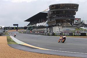 MotoGP Contenu spécial Le programme du Grand Prix de France