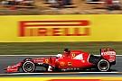 В Ferrari ищут быстрые ответы