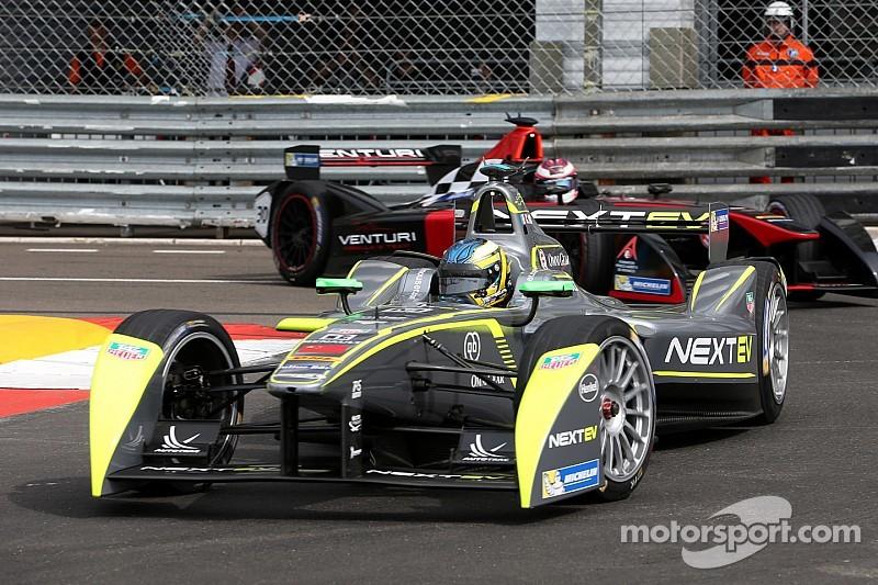 Charles Pic espère prolonger en Formule E pour une seconde saison
