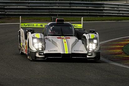 Monteiro rejoint l'équipe ByKolles pour Le Mans