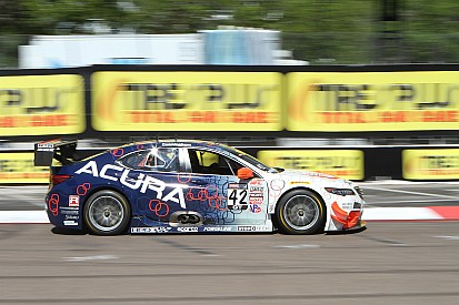 RealTime Racing Acuras ready for Canadian visit