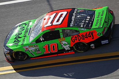 Danica Patrick and the All-Star Race: Win, or get voted in