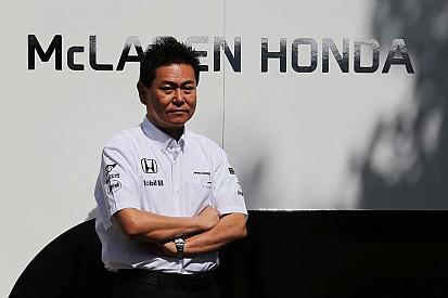 Араи: McLaren cможет побороться за подиум уже в Сильверстоуне