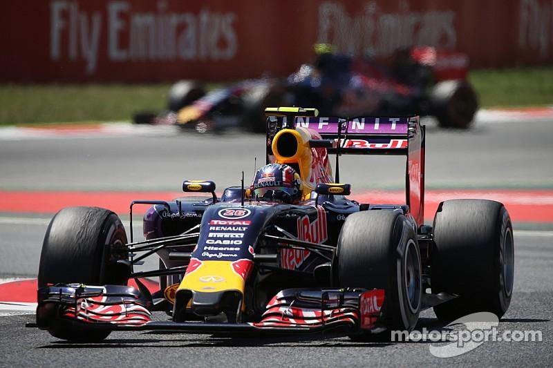 Horner le pide a Renault que tome riesgos