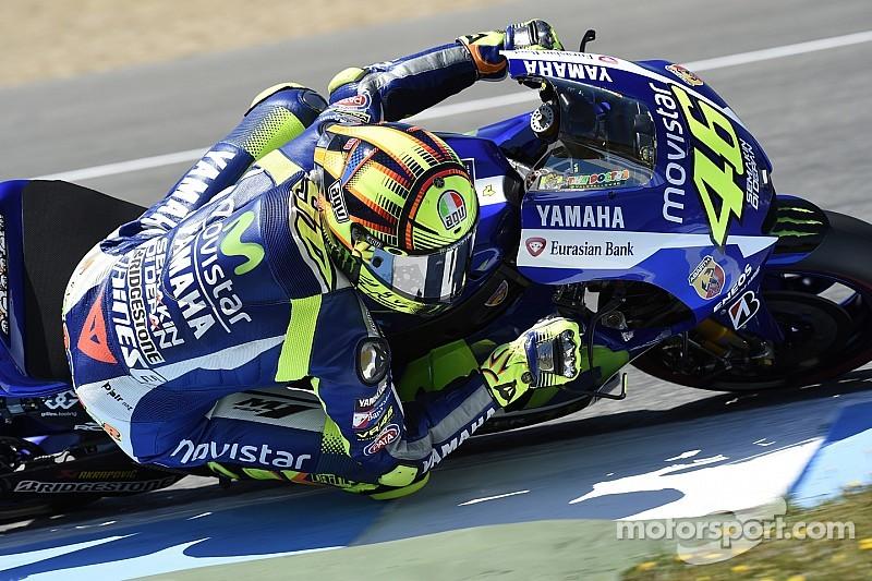 Rossi, listo para ganar más títulos: Ezpeleta