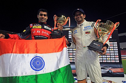 Where the Indian drivers are in action in 2015