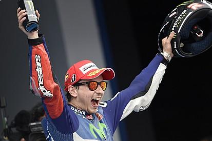 Interview Jorge Lorenzo - En grande forme pour Le Mans!