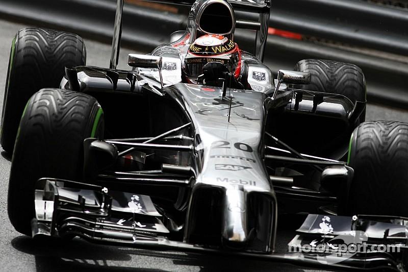 McLaren vive el peor inicio de su historia
