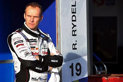 Rickard Rydell encore absent pour la Nordschleife