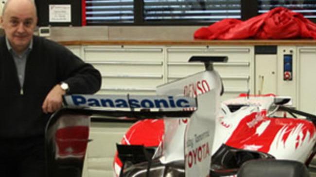 F1: Stefanovic non ne vuole sapere di arrendersi
