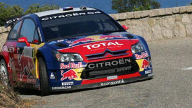 WRC: verso l'utilizzo di un solo motore a stagione