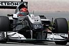 F1: Schumi crede ancora nel titolo