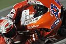 Moto GP 2010, Qatar, FP1: il solito Stoner