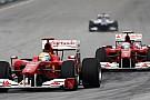 Le Ferrari arriveranno a Maranello venerdì