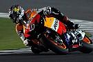 Dovizioso va a caccia del primo podio a Jerez