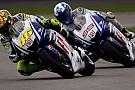 Yamaha tratta il rinnovo di Vale e Lorenzo