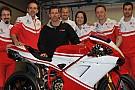 Bayliss corre con la Ducati a Misano?