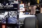 A Barrichello si è rotta una sospensione