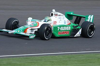 Indy 500: Kanaan e Sato dentro per un soffio, Tracy out