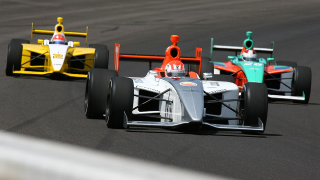 Cunningham centra il terzo sigillo ad Indianapolis