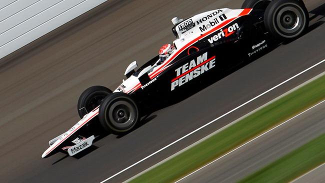 Indy 500: pauroso botto di Briscoe