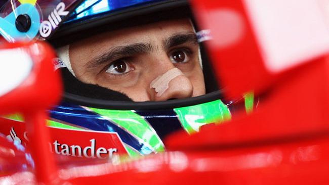 Massa: il rinnovo Ferrari è imminente