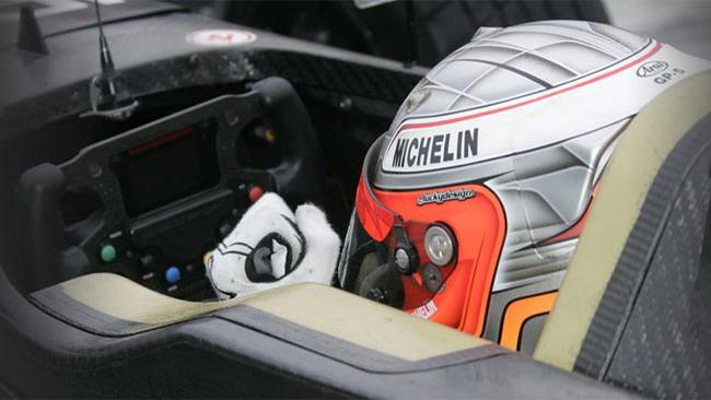 Arthur Pic partirà primo in entrambe le gare di Brno