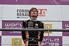 Arthur Pic chiude la doppietta a Brno
