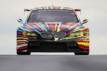 Ridotti i restrittori d'aspirazione delle BMW