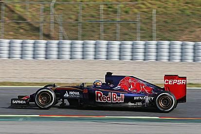 В Toro Rosso сосредоточились на длинных отрезках