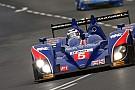 Paura per Mansell: ha sbattuto ad Arnage!