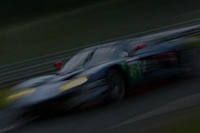 Incidente per la Ford: in GT1 passa in testa la Saleen