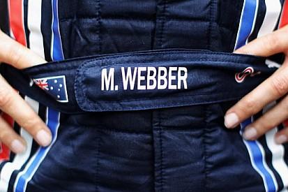 Colpo di scena per Mark Webber!