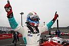 Sei vittorie su sei per Yuji Kunimoto